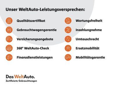 gebraucht VW Polo 1.0 TSI HIGHLINE / DAB+SPORTPAKET -