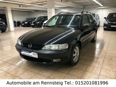 gebraucht Opel Vectra 1.8 16V Elegance//KLIMAAUTOMATIK