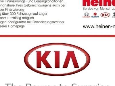 käytetty Kia Rio 1.4 EDITION 7 LICHTSENSOR AUTOMATIK LM 16ZOLL