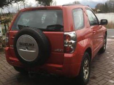gebraucht Suzuki Grand Vitara 1,9 Diesel Ahzv