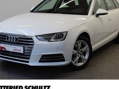 gebraucht Audi A4 AVANT SPORT 2.0 TDI 6-GANG