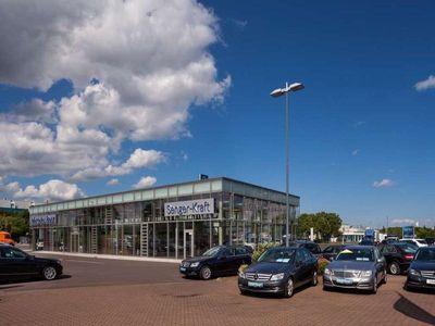 gebraucht Mercedes E280 E-KlasseCDI T-Modell Avantgarde