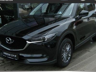 gebraucht Mazda CX-5 SKYACTIV-G 194 AWD SPORTS-LINE (Navi LED)