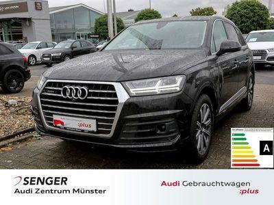 gebraucht Audi Q7 3.0 TDI quattro S line Memorysitz 360° Kamera Fahrzeuge kaufen und verkaufen