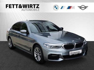 gebraucht BMW 530 e xDrive iPerformance Limousine