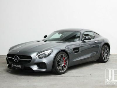 gebraucht Mercedes AMG GT S Coupe Burmester Panorama Night Carbon