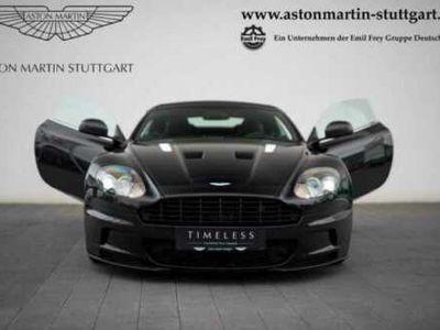 käytetty Aston Martin DBS Cabrio Touchtronic Carbon Edition