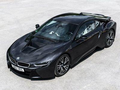 gebraucht BMW i8 als Sportwagen/Coupé in Wuppertal