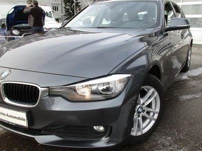 gebraucht BMW 316 d Touring Navi Business Klimaaut. Durchlade