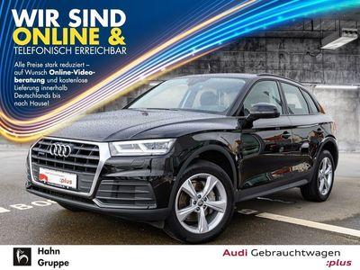 gebraucht Audi Q5 40 TDI quattro 140 kW (190 PS) S tronic