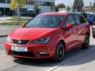 gebraucht Seat Ibiza ST 1.4 TDI bei Gebrachtwagen.expert