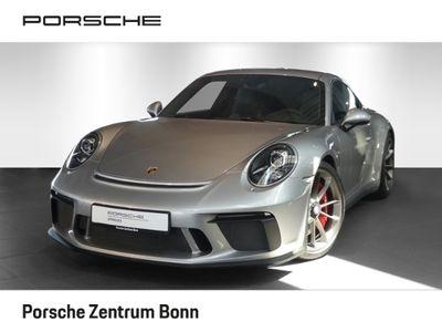 gebraucht Porsche 911 GT3 991Touring ''Achslift Leder Rückfahrkamera''