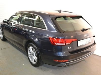 gebraucht Audi A4 Avant 2.0 TDI sport Leder*Navi*Xenon*