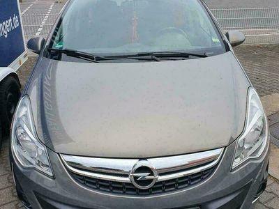 gebraucht Opel Corsa Verkaufe meined 1.3 Diesel aus...