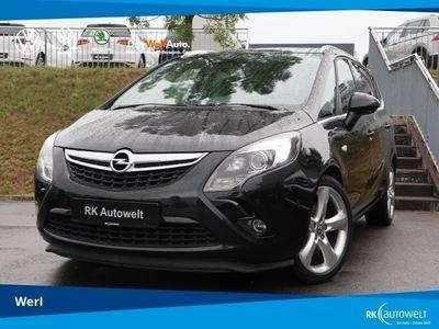 gebraucht Opel Zafira Tourer C Innovation 1.6 SIDI Turbo