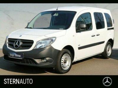 used Mercedes Citan 109 CDI Tourer Lang