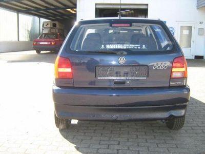 gebraucht VW Polo 6N 1,4 TÜV/AU 03/2019 FAHRWERK + BREMSEN NEU
