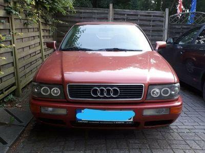 gebraucht Audi Coupé 2.6