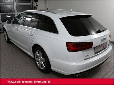 gebraucht Audi A6 A6 Avant 3.0TDi QU HUD/ACC/LED/PANO (Navi Xenon)
