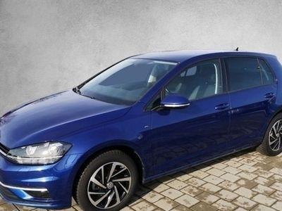 gebraucht VW Golf JOIN 2.0 TDI DSG StHz Navi Bluetooth Sitzheizung