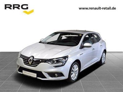 käytetty Renault Mégane 4 1.2 TCE 130 INTENS ENERGY LIMOUSINE
