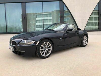 gebraucht BMW Z4 3.0 si