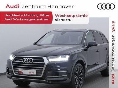gebraucht Audi Q7 50 TDI quattro Standh. HUD virtual AHK Pano