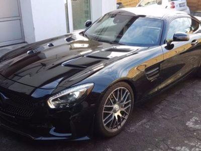 gebraucht Mercedes AMG GT AMG Speedshift 7G-DCT
