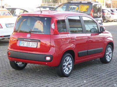 gebraucht Fiat Panda 1.2 Lounge