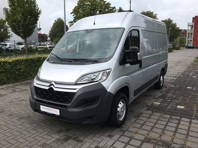 gebraucht Citroën Jumper 33 L2H2 Business