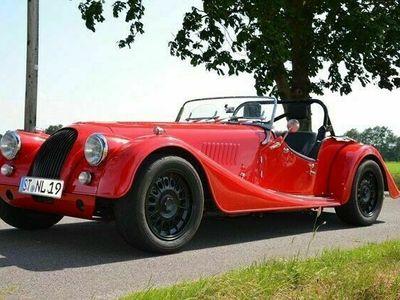 gebraucht Morgan Plus 8 als Cabrio/Roadster in Recke