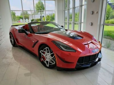 gebraucht Corvette C7