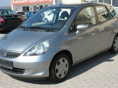 gebraucht Honda Jazz 1.4 LS Klimaautomatik 8-fache Bereifung