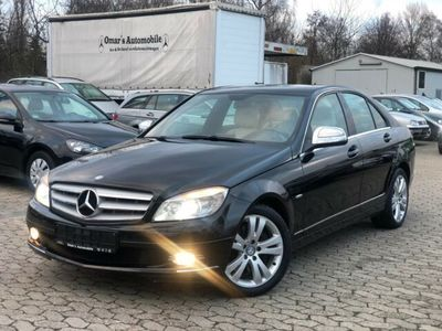 second-hand Mercedes C320 CDI KLIMA LEDER SHZ MEMORY NAVICOMMAND