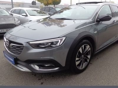 second-hand Opel Insignia Country Tourer Insignia Country Tourer Exclusive