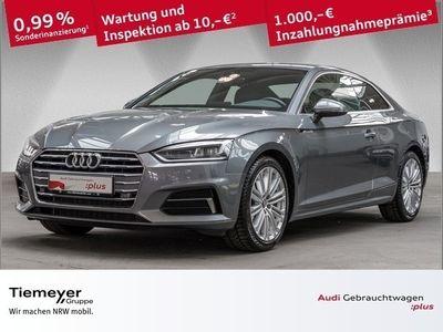 gebraucht Audi A5 Coupé Sport