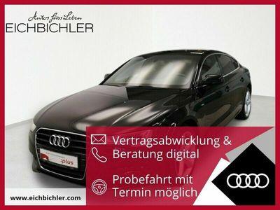 gebraucht Audi A5 Sportback 2.0 TFSI S line Xenon Navi Plus