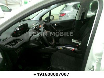 gebraucht Peugeot 208 HDi 68 netto 5100€