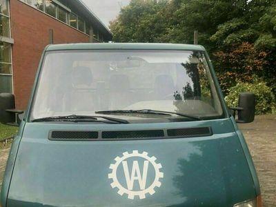 gebraucht VW LT