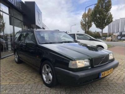 gebraucht Volvo 144 850 2.5 luxury Automatps