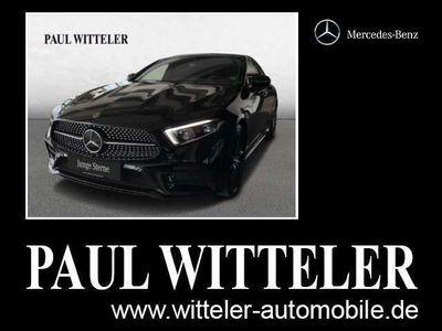 gebraucht Mercedes CLS300 d Coupé Multibeam/Comand/Keyless Go/
