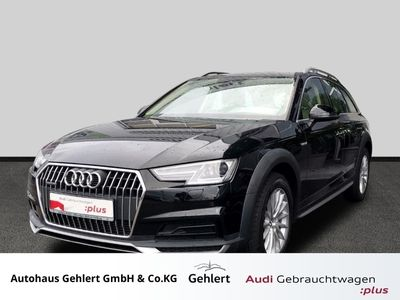 gebraucht Audi A4 Allroad quattro 3.0 TDI Navi El. Panoramadach Allrad El. Heckklappe PDCv+h LED-Tagfahrlicht