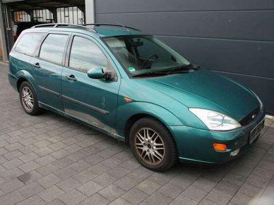 gebraucht Ford Focus Turnier Ghia **Automatik**TÜV/AU neu**