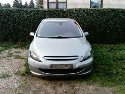 gebraucht Peugeot 307 Tuning