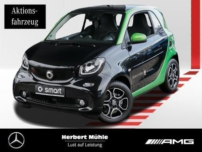 gebraucht Smart ForTwo Electric Drive coupé Cool u. Media Pano.