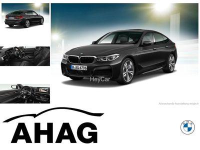 gebraucht BMW 630 Gran Turismo GT xDrive A M Sportpaket