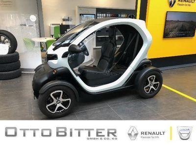 gebraucht Renault Twizy Intens weiß 2-SITZER/ALU/ELEKTRO
