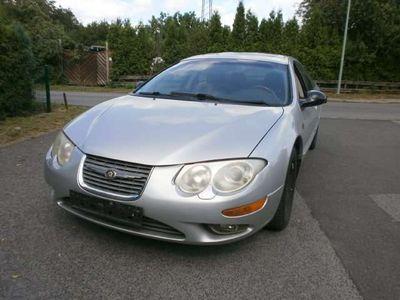 gebraucht Chrysler 300M 3.5