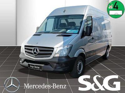 gebraucht Mercedes Sprinter 313 CDI Kasten Hochdach Standard