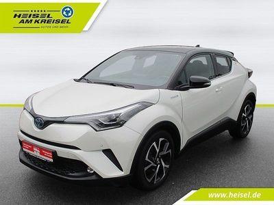 gebraucht Toyota C-HR 1.8 Hybrid Style Selection / NAVI / LED Paket